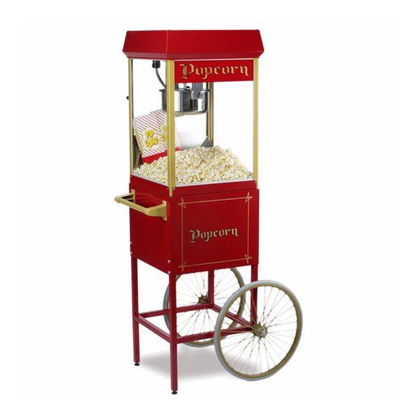Machine a pop corn 6 oz