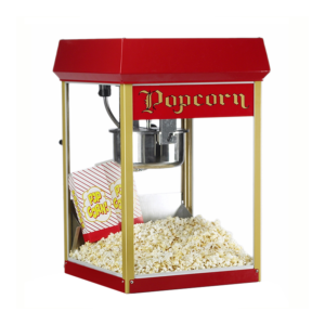 Machine a pop corn 6 oz