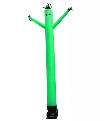 Air dancer vert