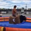 taureau mécanique sécuritaire