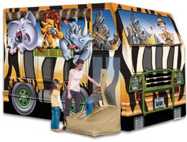 autobus-safari