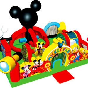 Parc de Mickey Mouse