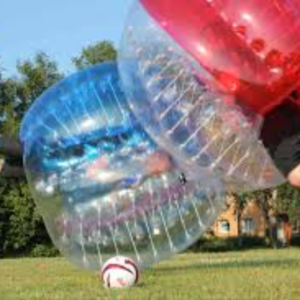 Soccer bulle