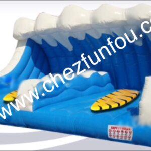 Surf mécanique