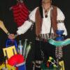 Yves le Jongleurs avec ou sans monocycle