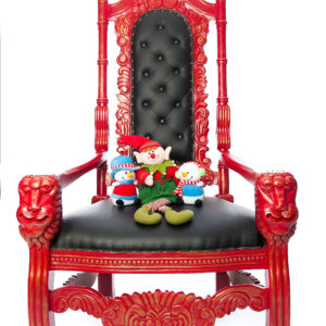 chaise-trone-pere-noel