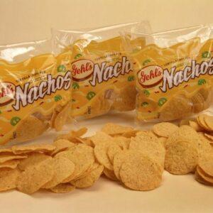 chips a nachos
