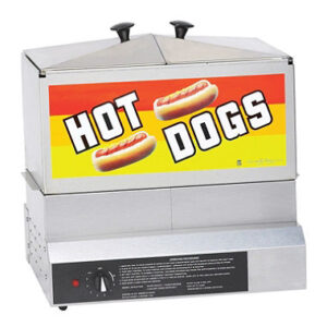 Machine à hot dog (grosse)
