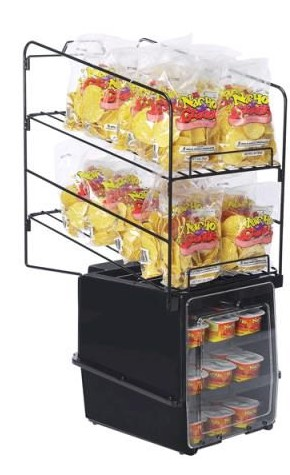 machine-nachos a louer