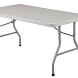 table pliante 6 pieds