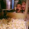 Machine à pop corn 8 oz