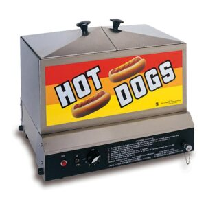 Machine à hot dog (petite)