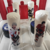 course de la ligue d'hockey