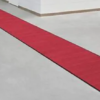 Tapis rouge 25 pieds