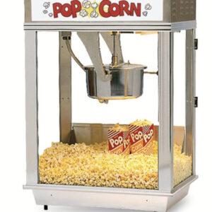 Machine à pop 16oz